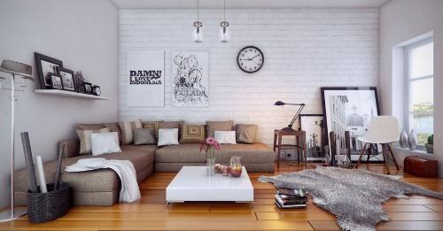 Menata Ruang Tamu Yang Menyatu Dengan Ruang Keluarga Menata Ruang Tamu Yang Menyatu Dengan Ruang Keluarga