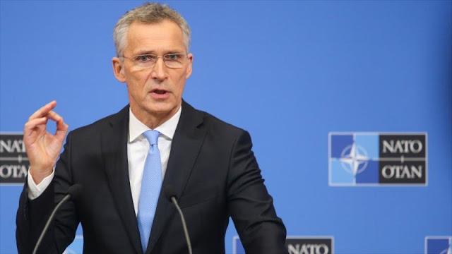 La OTAN advierte de un mundo con más misiles rusos