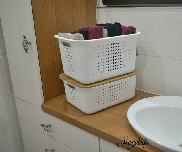 Orthex smartstore basket wc