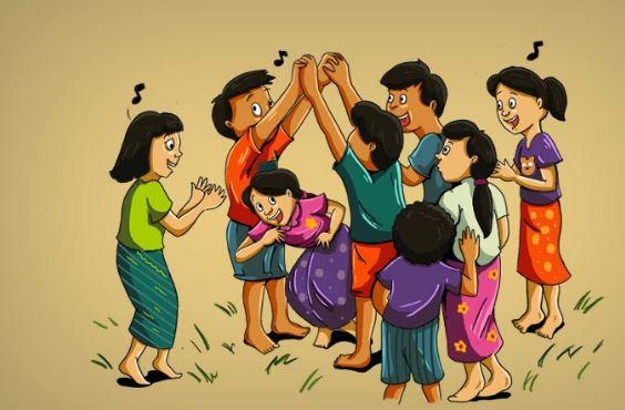 Proses Pembentukan Karakter Pada Anak
