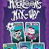 Lo nuevo de Steve Jackson es Muertoons Mix Up