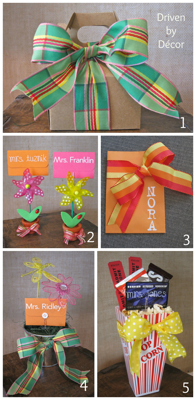Inexpensive Graduation Gifts teacher & graduation gifts: simple ways to dress up a gift card
