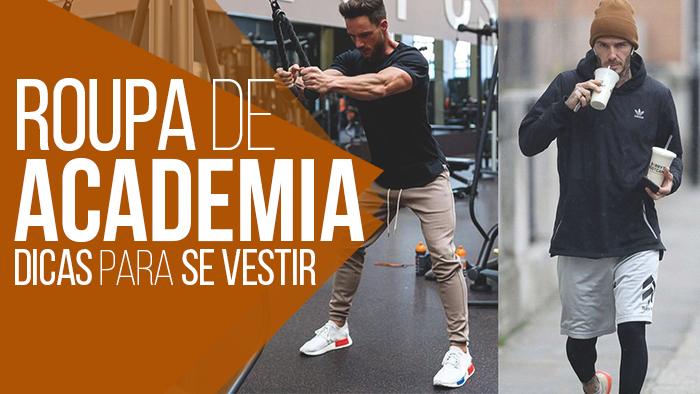9b6798117 Homem Forte  7 Dicas para Equilibrar o Visual · Calça Adidas  5 Maneiras de  Usar as Track Pants