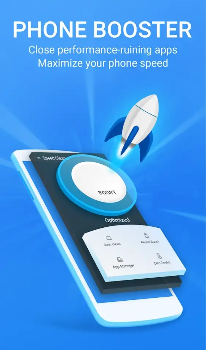 Super Phone Cleaner – Antivirus Cleaner And Booster Apk Latest