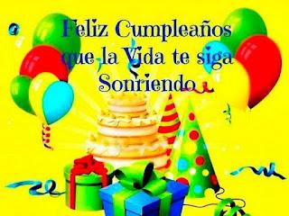 Felicitaciones de Cumpleaños5