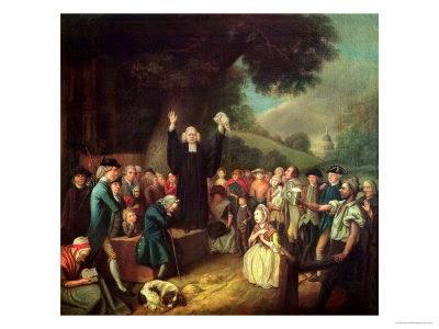 Inkurajim te krishtere, Ungjillizimi