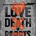 مراجعة مسلسل  love death & robots