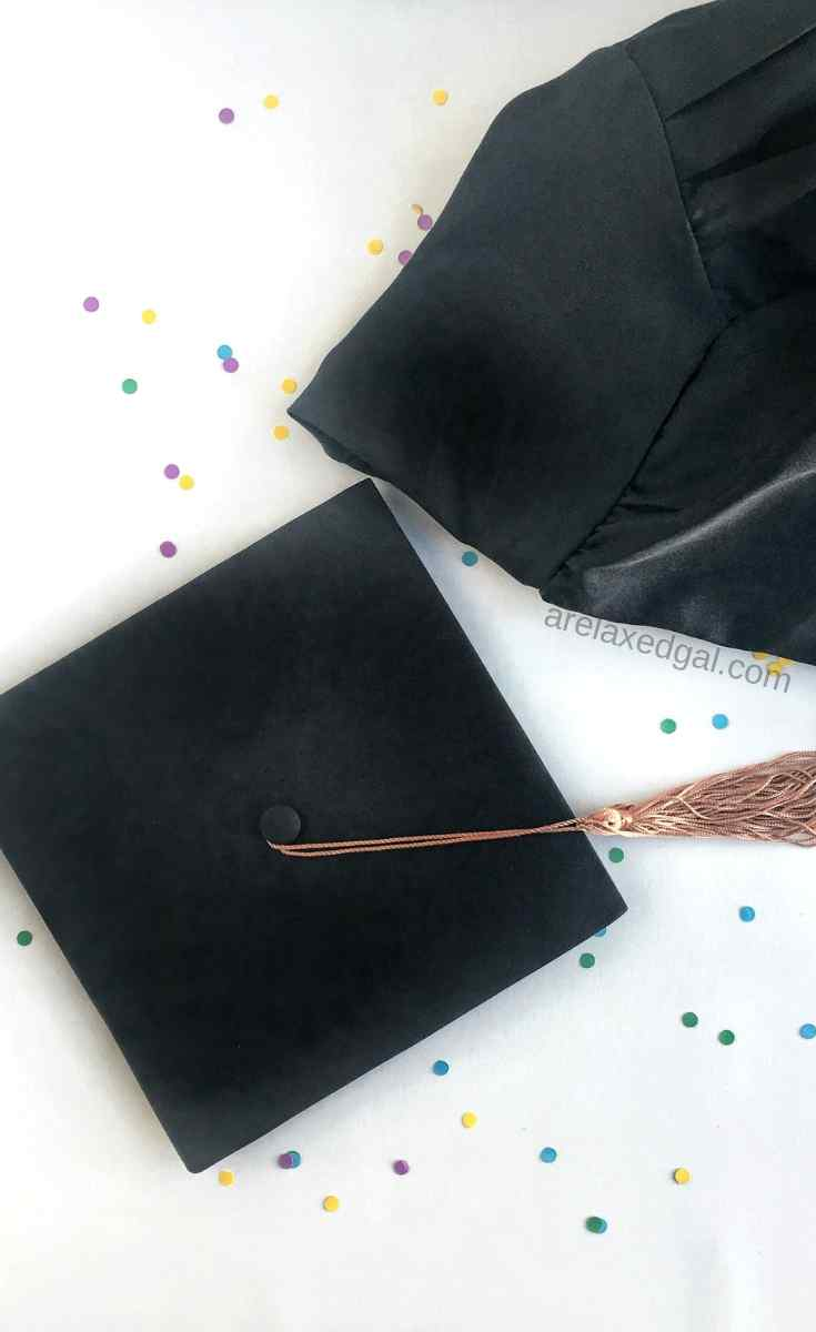 Gift Guides For High School And College Graduates | A Relaxed Gal