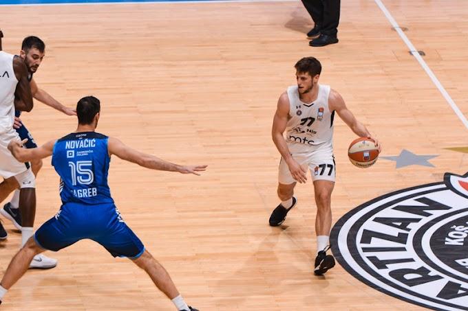 Partizan NIS danas igra u Podgorici! (VIDEO)