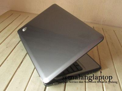 Jual Laptop Bekas HP Pavilion G4