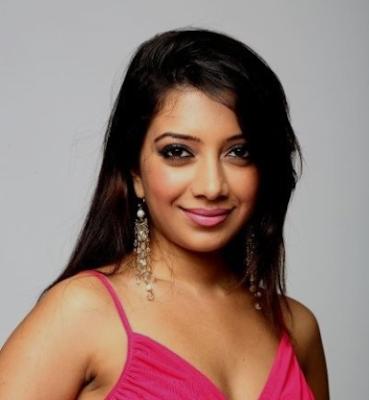 Sachini Ayendra