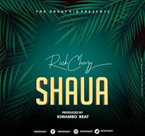 Download Audio    Rickchazy - Shaua