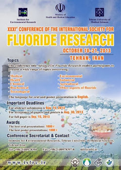 Fluoride Research Conference