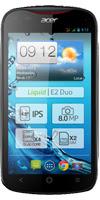 Acer Liquid E2,Daftar HP Android CPU Quad-Core Murah