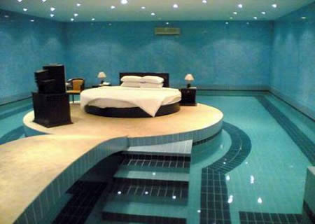 This Is Probably The Coolest Modern Bedroom We Have Ever Seen Link