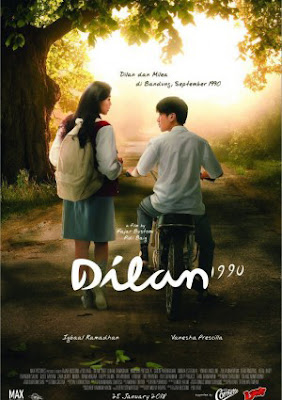 Streaming Film Indonesia Terbaru Dilan 1990 (2018) Full Movie