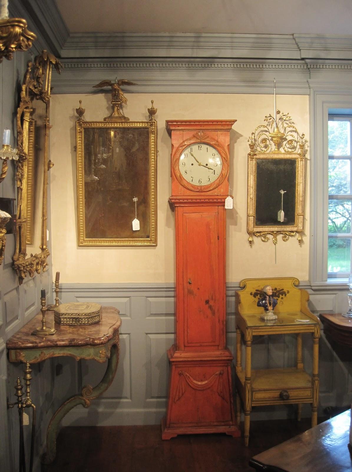 R Jorgensen Fine Antiques Maine