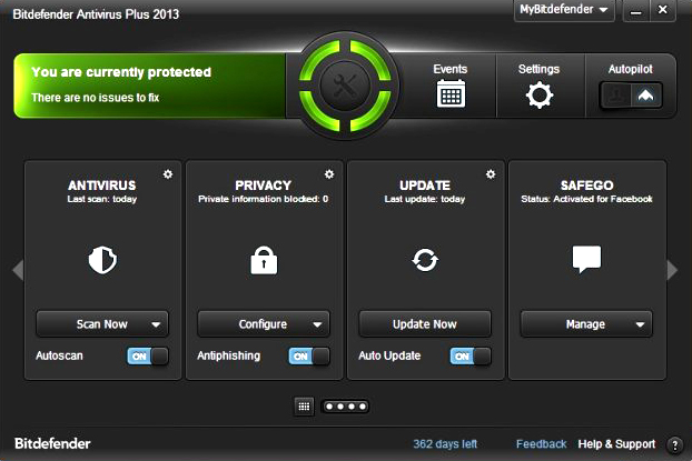 bitdefender antivirus torrent