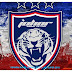 Senarai Rasmi Pemain JDT FC Liga Super 2020