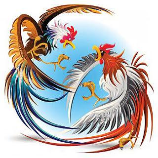fabulas de la fontaine los dos gallos