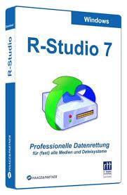 Baixar R-Studio 7.5 (Recupere Dados)