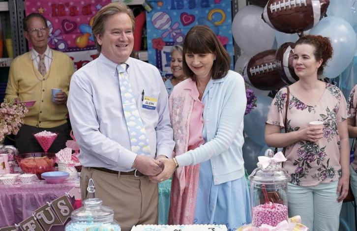 Superstore - Episode 3.20 - Gender Reveal - Promotional Photos + Press Release