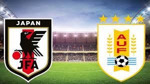 اون لاين مشاهدة مباراة اليابان وأوروجواي بث مباشر 21-6-2019 بطولة كوبا امريكا اليوم بدون تقطيع