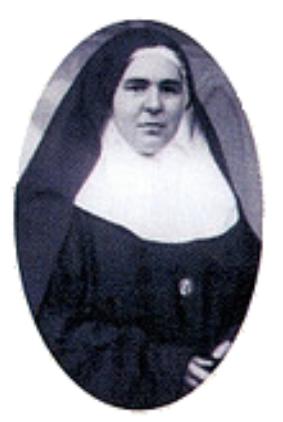 blažena Jožefa Monrabal Montaner - redovnica in mučenka