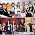 Jual Kaset Film Anime Bleach Subtitle Indonesia Lengkap