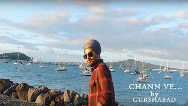 Chann Ve Lyrics -  Gurshabad - Harmatjeet | Punjabi Song