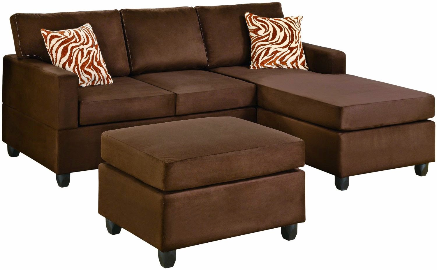 corner couch: small corner couch