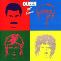 [1982] - Hot Space