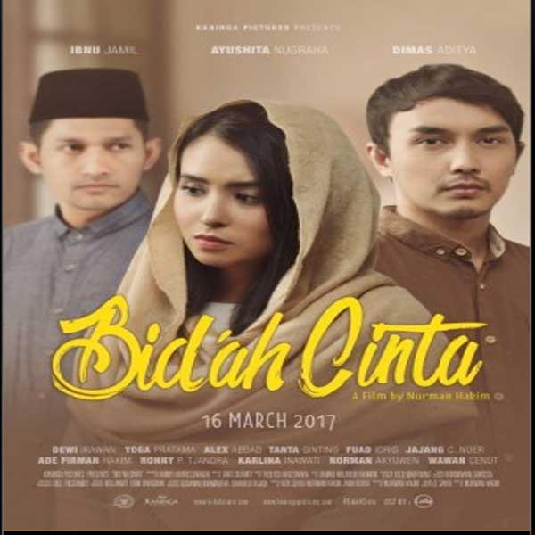 Bid'ah Cinta,Bid'ah Cinta Synopsis, Bid'ah Cinta Trailer, Bid'ah Cinta Review