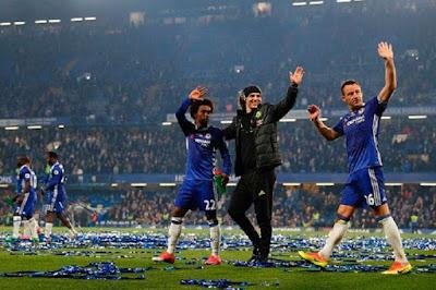 Siapakah yang Lebih Pantas Mengisi Ban Kapten Chelsea?