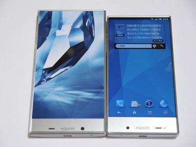 5 Smartphone Unik Namun Kurang Dikenal