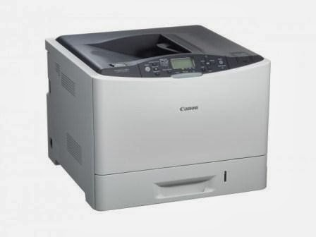 imageCLASS LBP7780Cx: Increase Productivity and Efficiency