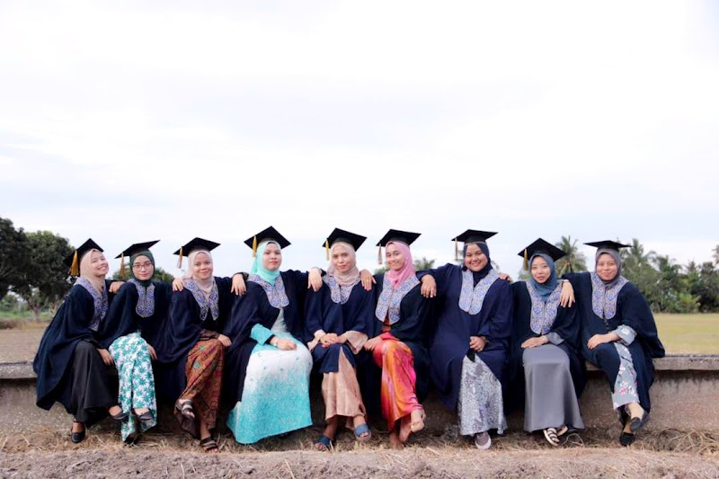 My Convocation : Diploma In Information Communication And Technology (Networking)