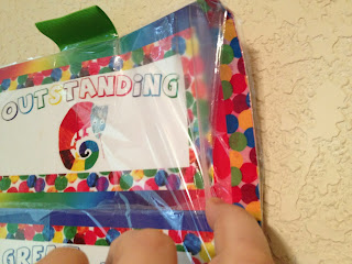 Guest blog post from Amy at Teaching in Blue Jeans who shares her tips for Ironing Out the Lamination!