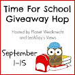 Win The Hayley Satchel by 88 Handbags In The Time For School Giveaway Hop