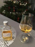 Rum Cask – Jamaica Single Cask – Worthy Park – 9 ans
