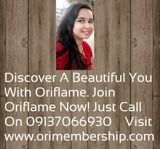Become Oriflame India Consultant