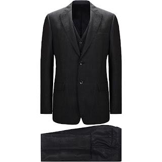 9 Pakaian yang Harus Kamu Miliki Sebagai Cowok