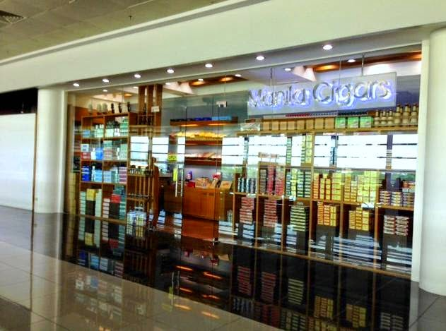 Eye in the sky naia terminal 3 international pre departure shops manila cigar yes go ahead get yourself a cancer pick one solutioingenieria Image collections