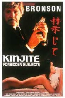 Kinjite: prohibido en occidente en Español Latino
