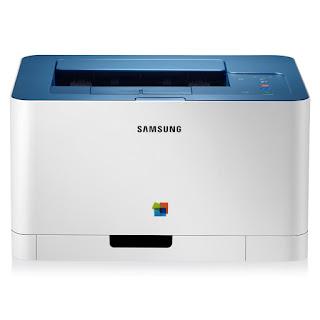 Download driver Samsung CLP-363
