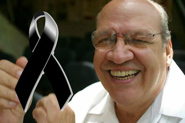 Lamentamos informar la muerte de Cayito Aponte