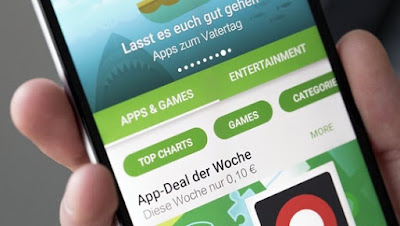 Riset Buktikan Emoji Dalam Deskripsi Aplikasi Mampu Tingkatkan Jumlah Download