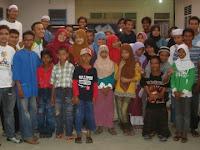 Daftar Alamat Panti Asuhan di Banda Aceh