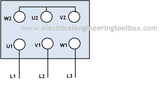 test   phase motor windings   ohmmeter learning electrical engineering