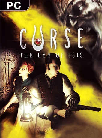 Curse The Eye of Isis